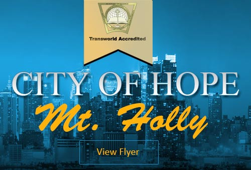 City of Hope Bible College